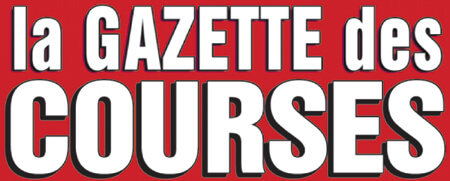 logo la gazette des courses