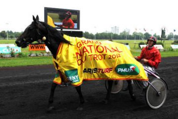 Grand National du Trot