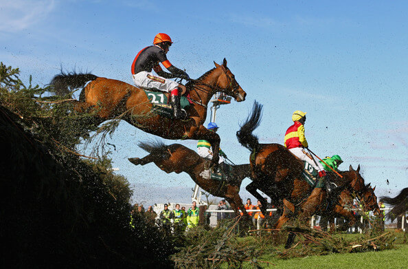 Grand National Liverpool